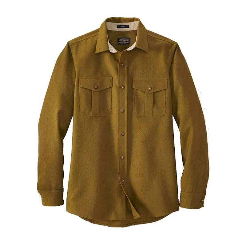 Pendleton Scout Shirt | Bronze