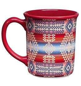 Pendleton 18oz Ceramic Mug   Canyonlands Desert Sky