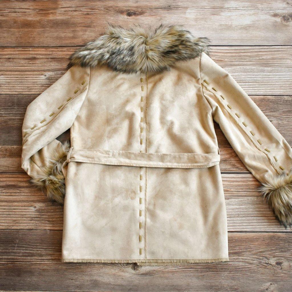 Tasha Polizzi | Prairie Jacket