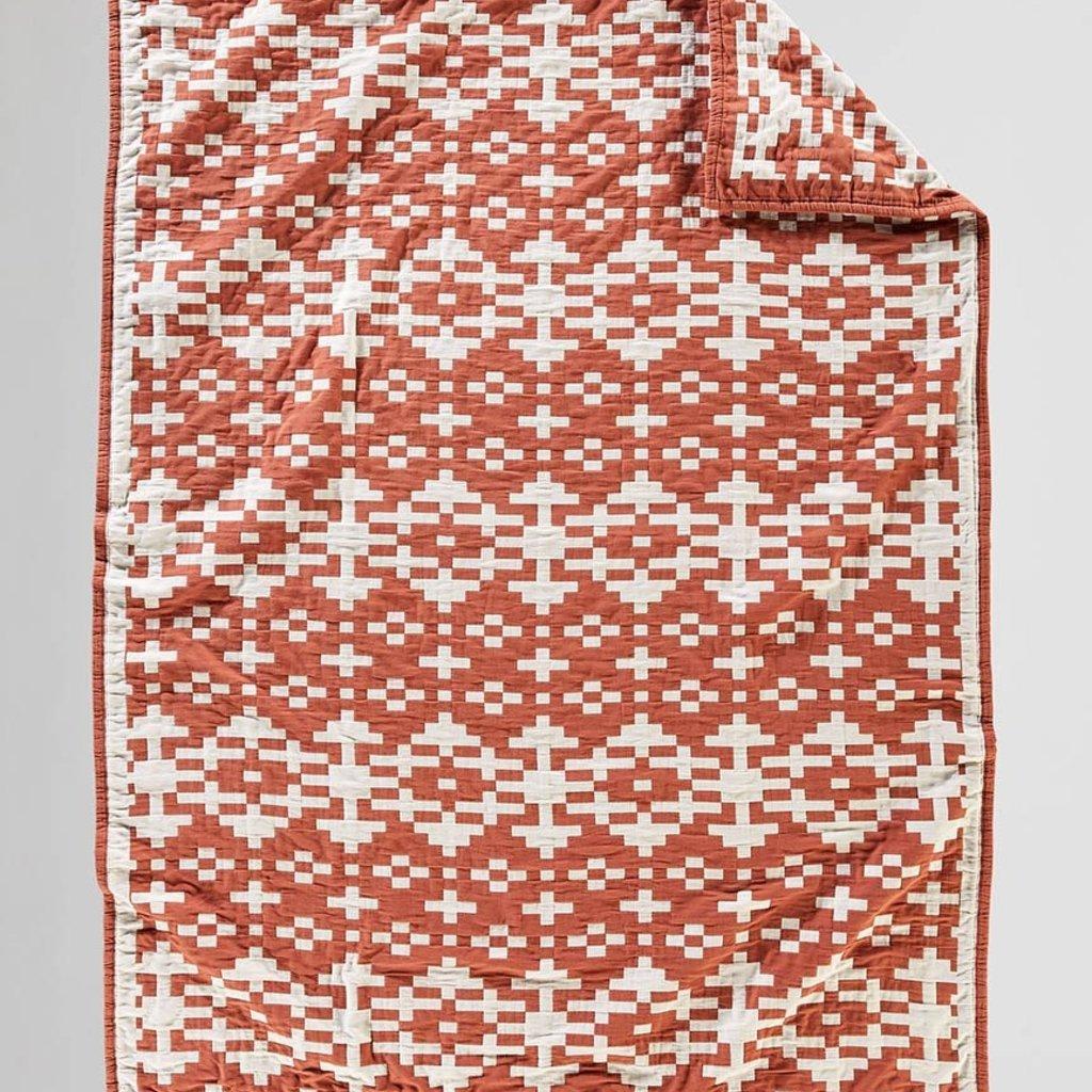Pendleton Pendleton | Organic Cotton Matelasse | Twin | Echo Bluff