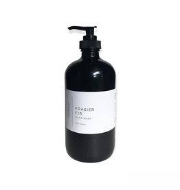 Lightwell Co. Hand Wash   Frasier Fir