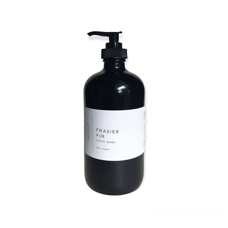 Lightwell Co. Hand Wash | Frasier Fir