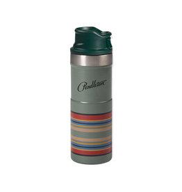 Pendleton Trigger-Action Travel Mug   Hammertone Green