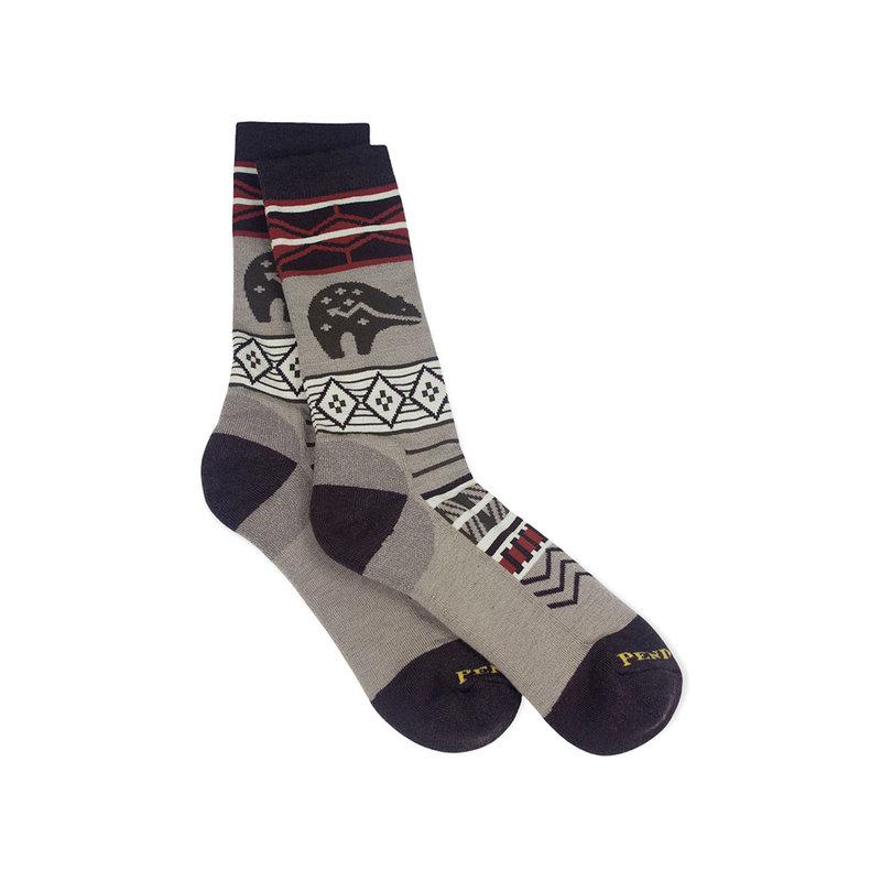 Pendleton Crew Socks   Wild Wonderland