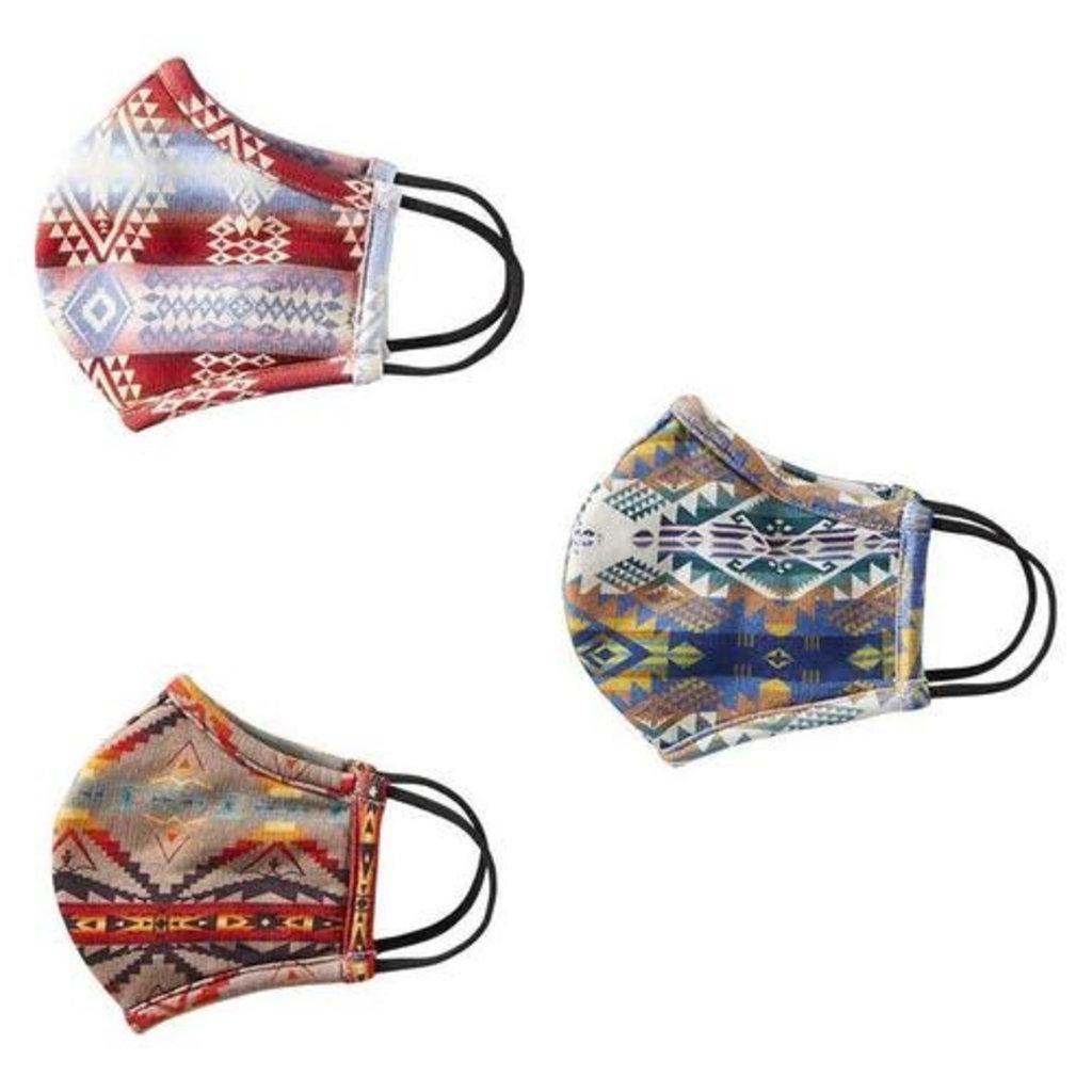 Pendleton Pendleton   3-Pack Face Mask   Craftsman Collection