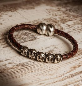Jolly Roger Bracelet
