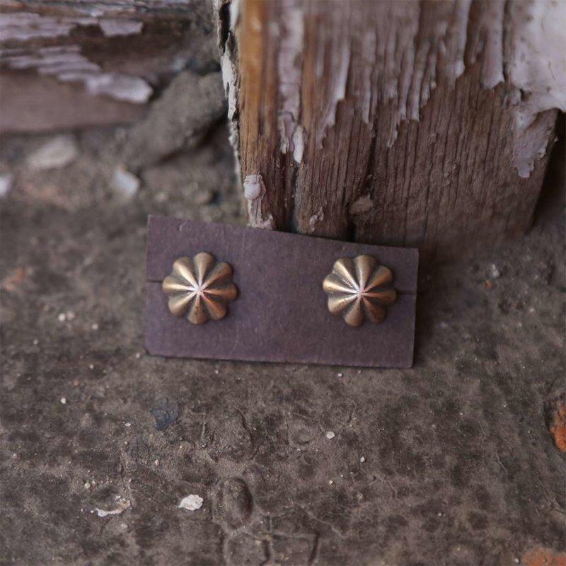 Sterling | Metal Handcrafted Earrings