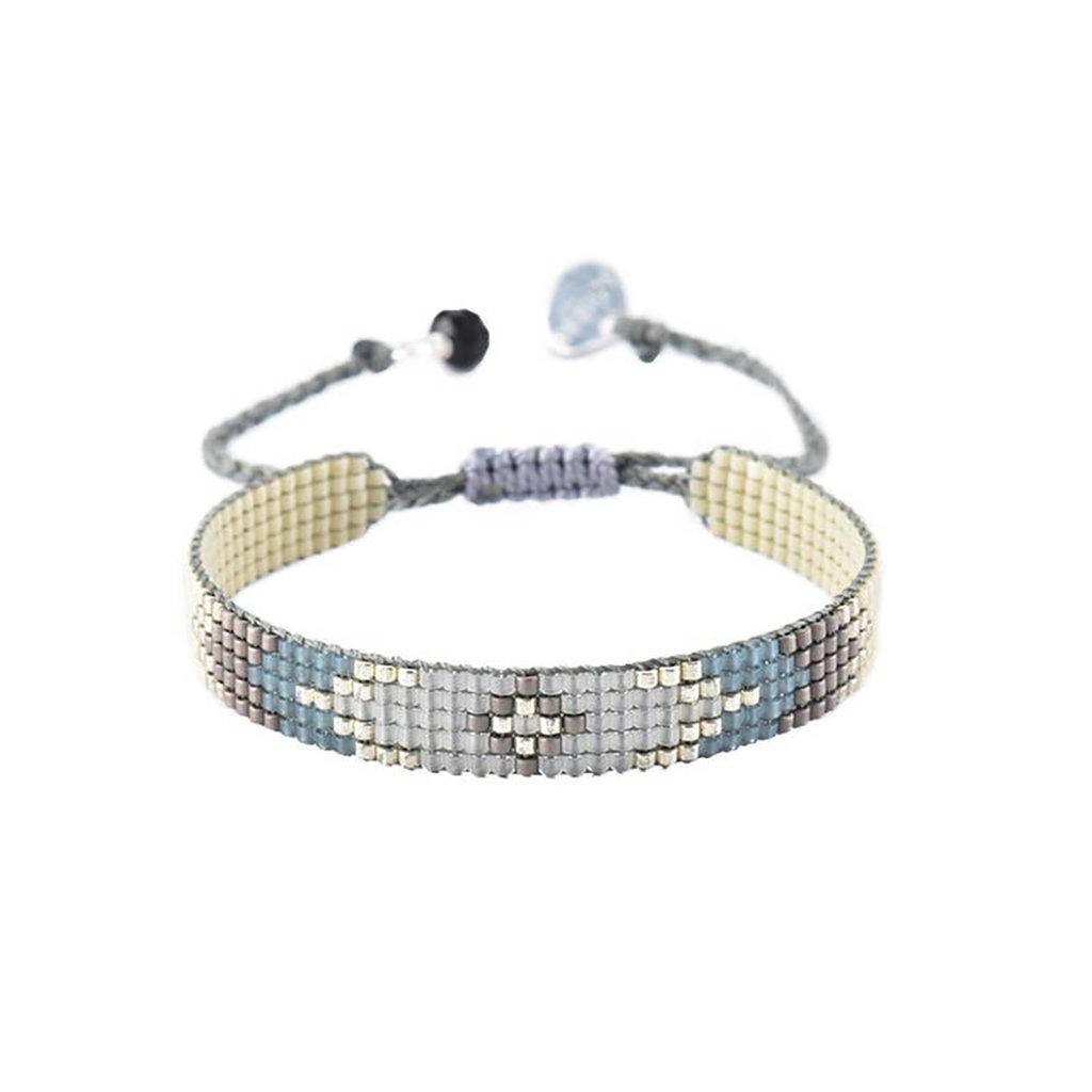 Mishky | Peeky Bracelet | Blue
