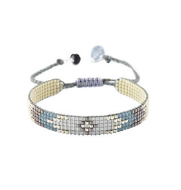Peeky Bracelet | Blue