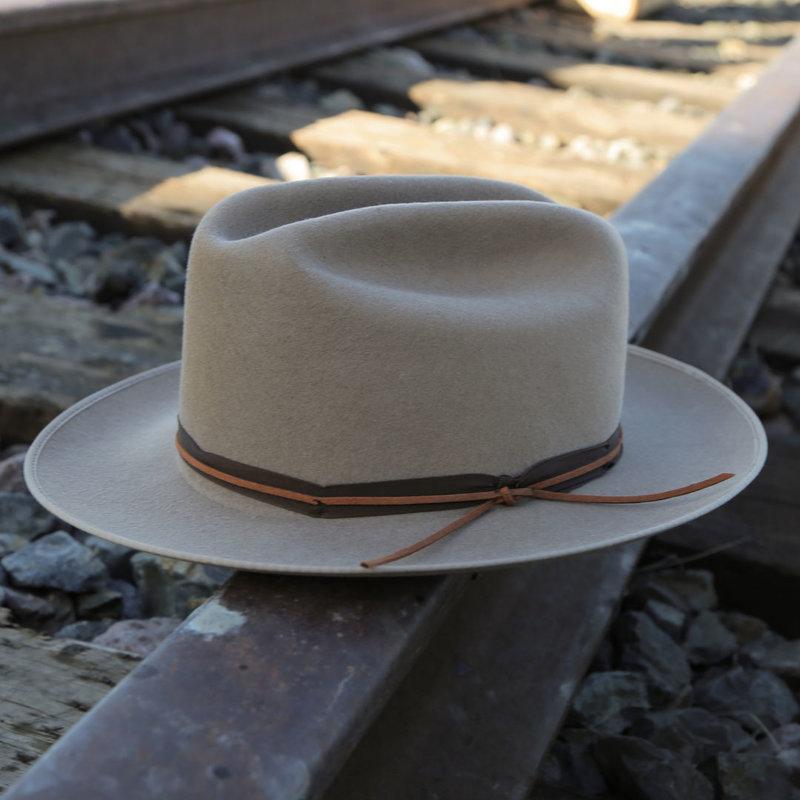 Head West Private Label | Pine Creek Hat