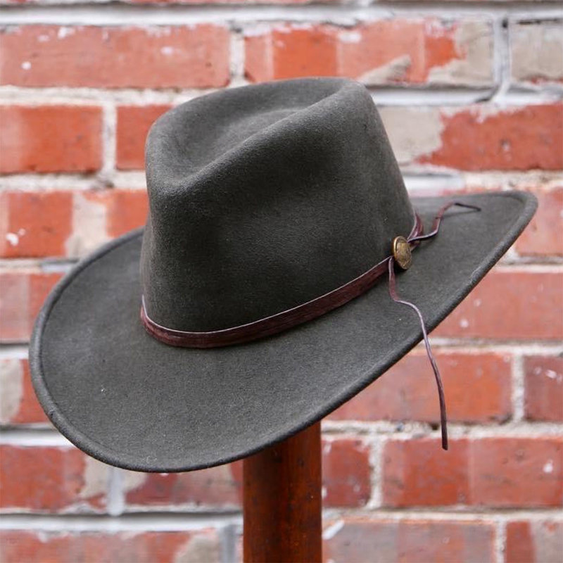 Head West Private Label | The Chico Hat