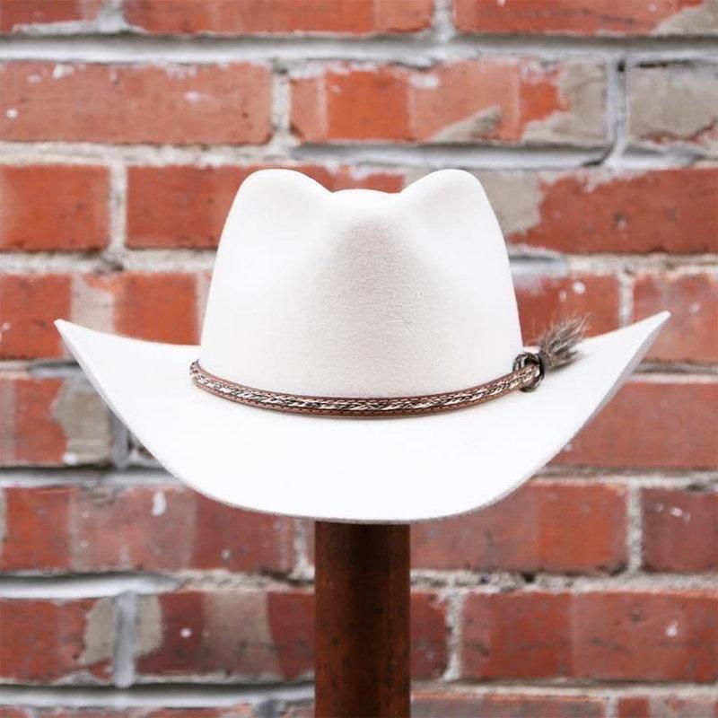 Head West Private Label | The Tatanka Hat