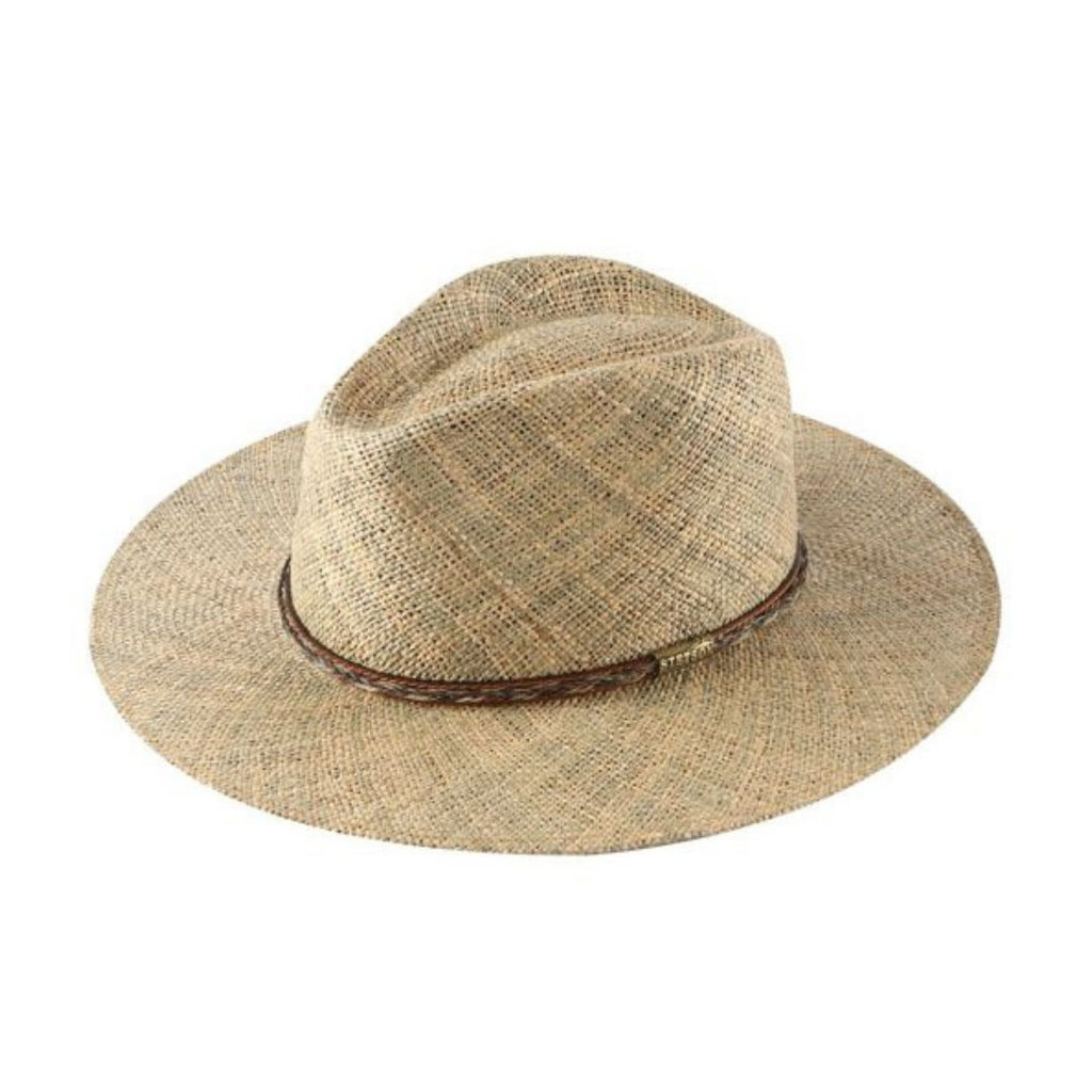 Stetson | The Dunraven Hat