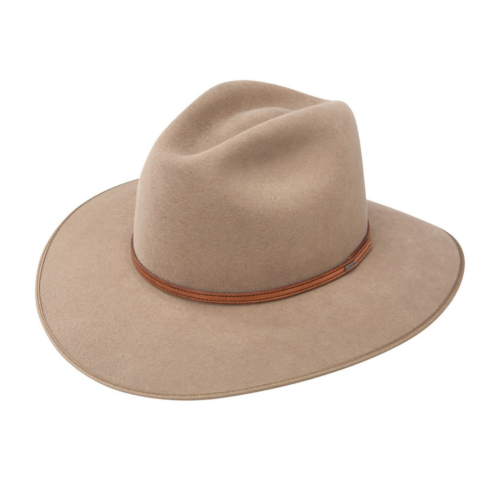 Stetson | The Spencer Hat