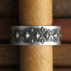 Sterling | Silver Cuff