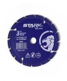 """STARK Stark Cut Off Wheel 3"""" x 0.4"""" x 3/8"""""""