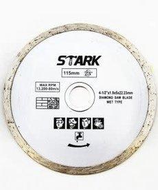 """STARK Stark Diamond Blade Wet 4-1/2"""""""