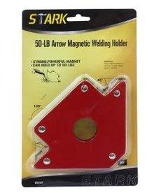 STARK Stark 50LB Arrow Magnet Welding Holder