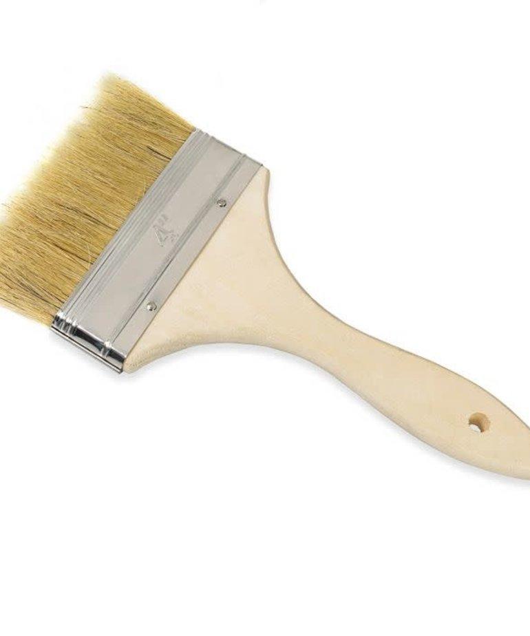 """STARK Stark Paint Brush 4"""" x 3/8"""" x 1-5/8"""""""