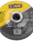 """STARK Stark Grinding Wheel 5pc 4-1/2"""""""