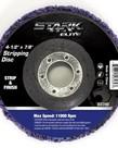 "STARK Stark Stripping Wheel Disc 4-1/2"""