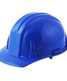STARK Stark Safety Helmet Hardhat Blue