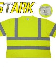 STARK Stark Reflective T-Shirt XXL