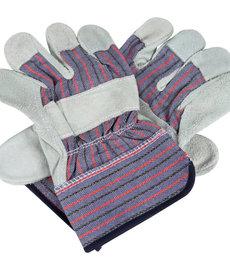 """STATESIDE EQUIPMENT Stateside Work Gloves Canvas 2-1/2"""" Cuffs  XL-Pair"""