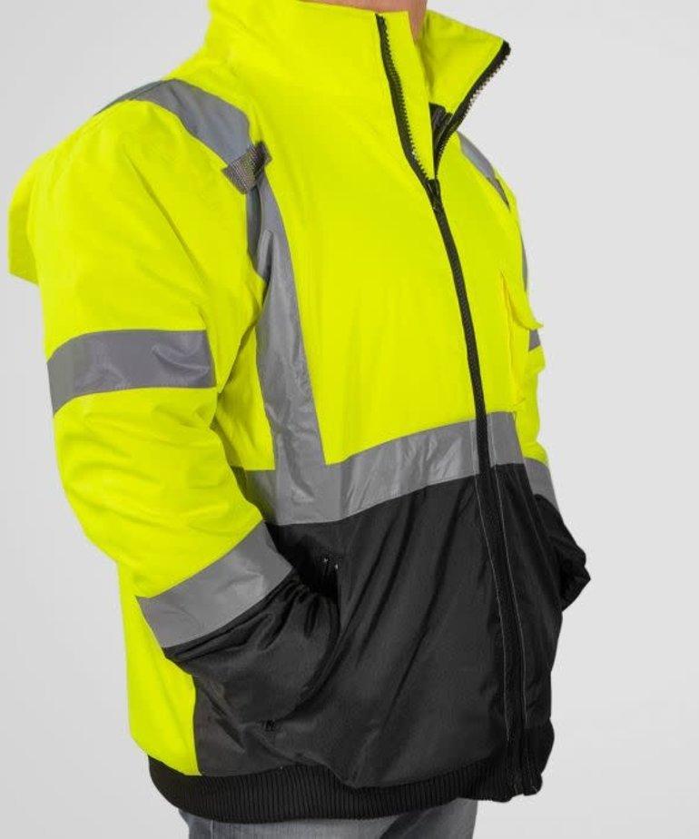 STARK Stark Safety Jacket Reflective XL