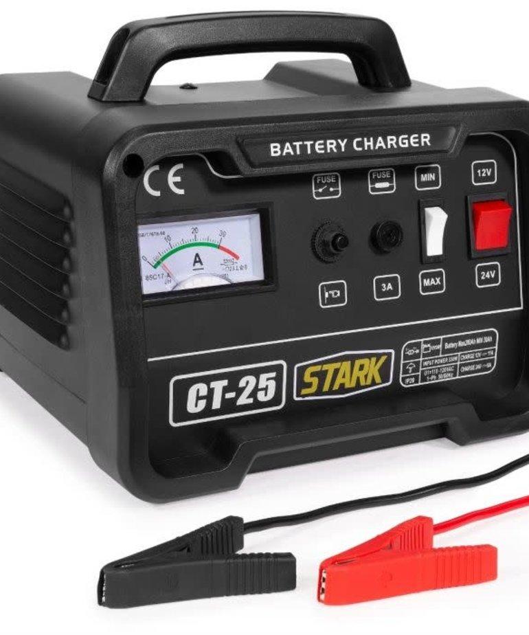 STARK Stark Battery Charger 25A