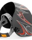 STARK Stark Welding Helmet Black