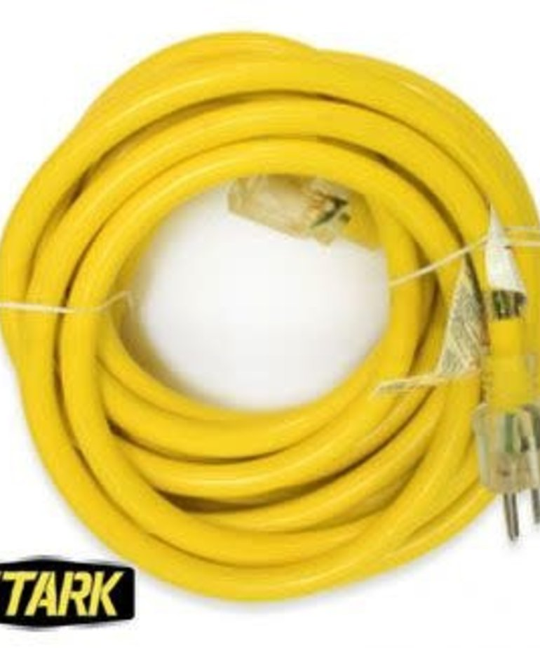 STARK Stark Extension Cord 25ft 10 gauge