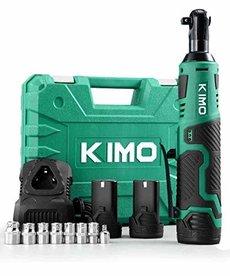 """KIMO KIMO Cordless Ratchet 3/8"""""""