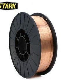 STARK Stark Welding Wire Flux Gasless 10LB 0.8MM