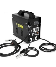 STARK Stark Welder Mig 130 Flux Core Gasless