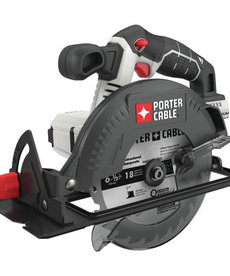 """PORTER CABLE Porter Cable Circular Saw 6-1/2"""" 20V (Tool Only)"""