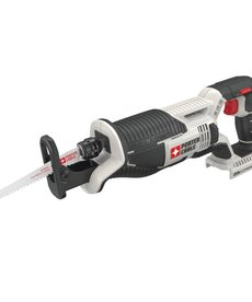 PORTER CABLE Porter Cable Reciprocating Tiger Saw 20V (Tool Only)