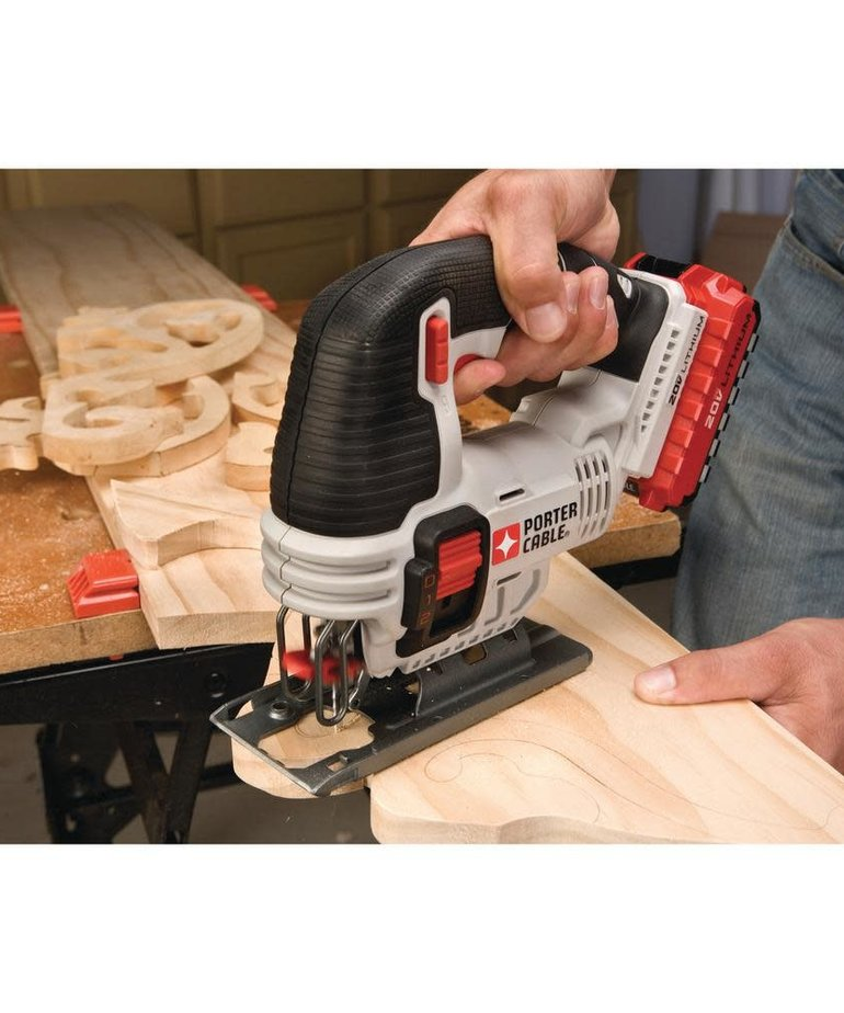 PORTER CABLE Porter Cable Jig Saw 20V (Tool Only)