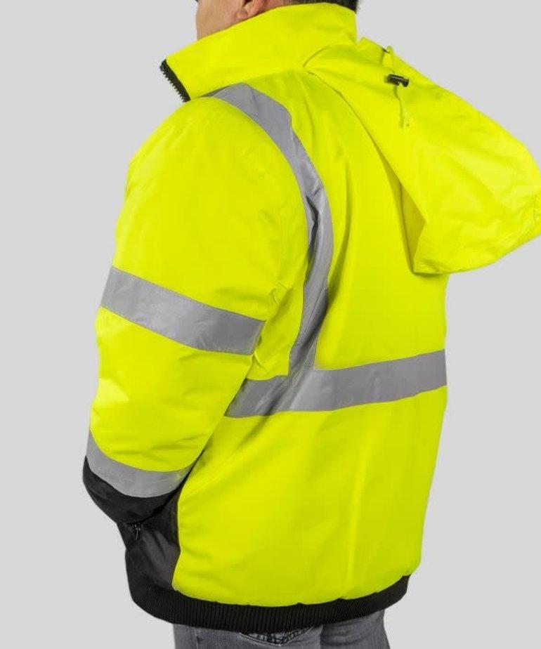 STARK Stark Safety Jacket Reflective XXL