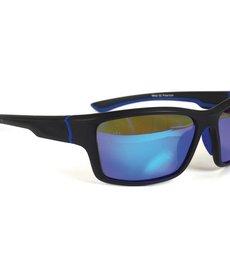 SHADEDEYE Shadedeye Ploarized Sun Glasses Blue Accent Lens