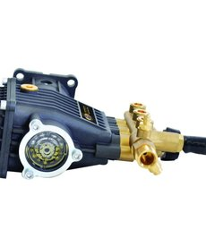 SIMPSON AAA 3200 PSI at 2.8 GPM Industrial Triplex Plunger Pump Kit