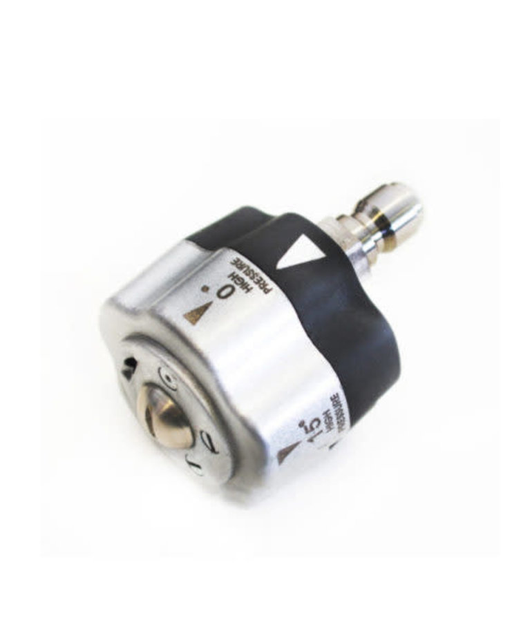 SIMPSON Simpson 5-N-1 Nozzle Rated up to 3600 PSI