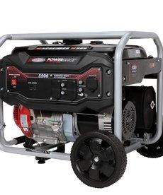 SIMPSON Simpson PowerShot Portable 5500-Watt Generator