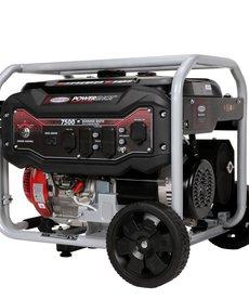 SIMPSON Simpson PowerShot Portable 7500-Watt Generator