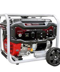 SIMPSON Simpson PowerShot Portable 7000-Watt Generator