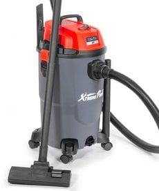 XTREMEPOWERUS XtremePowerUs Wet/Dry Vacuum Cleaner 3hp 8 gallon