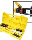 STARK Stark Hydraulic Wire Crimper Tool Kit 16T