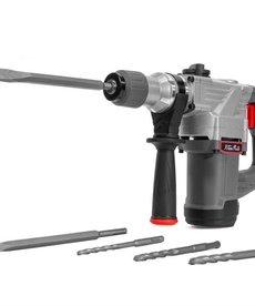 XTREMEPOWERUS XtremePowerUs Rotary Hammer Drill SDS Plus 1180W