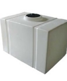 RONCO PLASTICS Ronco Detailing Utility Water Tank 200 gallon