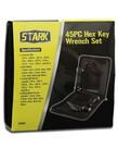 STARK Stark Hex Key Set 45pc Super Combo